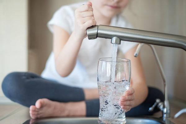 La gestion durable de l'eau, le défi des villes d'aujourd'hui