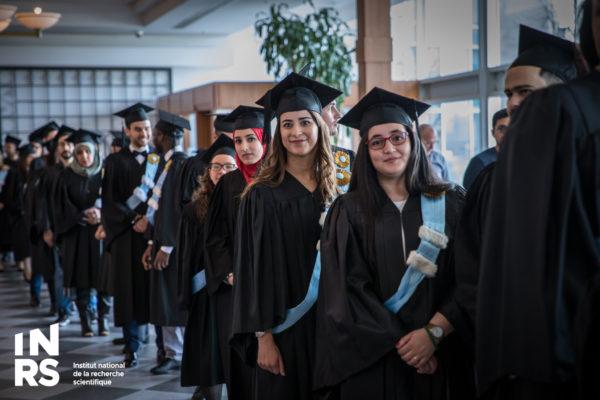 Réseau des diplômées et diplômés
