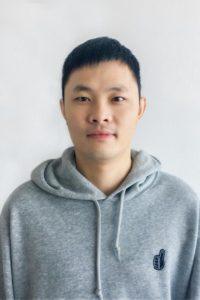 L'étudiant Qingzhe Zhang remporte le prix Relève étoile Louis-Berlinguet