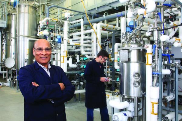 New greener process for producing cheaper biofuel