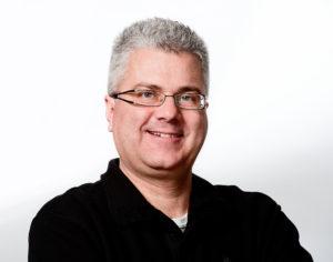 Alain Bélanger professeur en microsimulation et projections démographiques à l'Institut national de la recherche scientifique