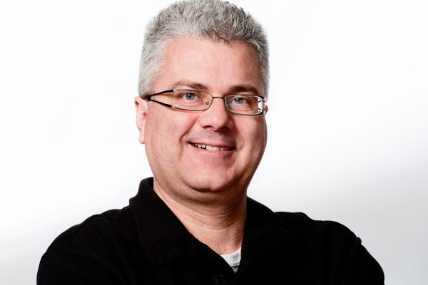 Alain Bélanger honoré par l'Office québécois de la langue française