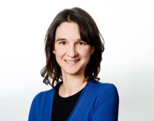 Sophie Duchesne, professeure en hydrologie et infrastructures urbaines à l'Institut national de la recherche scientifique