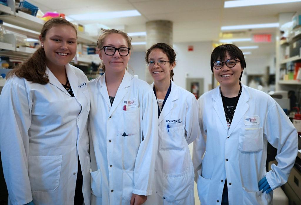 programme apprentis en biosciences