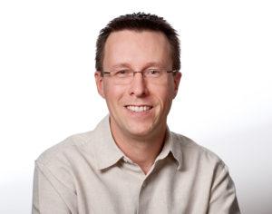 Claude Fortin, professeur en biogéochimie des métaux à l'Institut national de la recherche scientifique