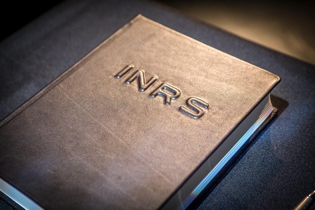 Prix et distinctions honorifique de l'INRS