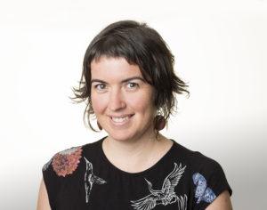Valérie Langlois, professeure en écotoxicogénomique à l'Institut national de la recherche scientifique