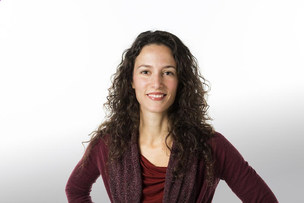 María Eugenia Longo professeure en travail, parcours, jeunes, politiques et temps à l'Institut national de la recherche scientifique