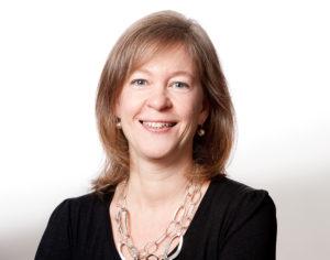 Marie-Élise Parent, professeure en épidémiologie du cancer à l'Institut national de la recherche scientifique