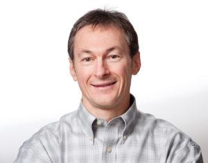 Alain Rousseau, professeur en modélisation hydrologique à l'Institut national de la recherche scientifique