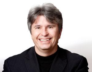 Yves St-Pierre professeur en cancer et métastases à l'Institut national de la recherche scientifique