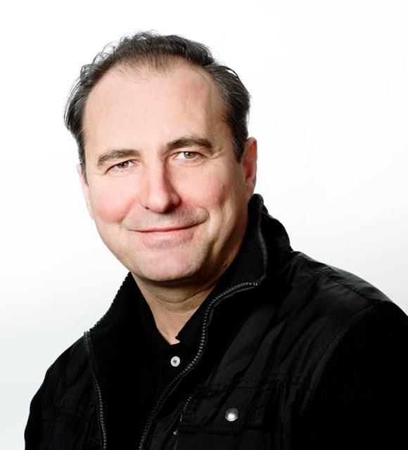 Mircea Vultur, professeur en jeunes, travail et insertion professionnelle à l'Institut national de la recherche scientifique