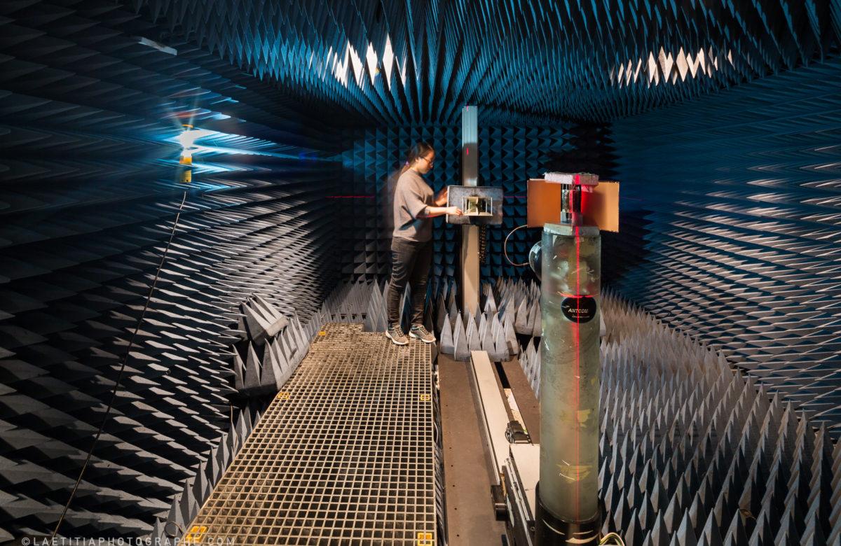 Étudier en sciences de l'énergie et des matériaux à l'INRS