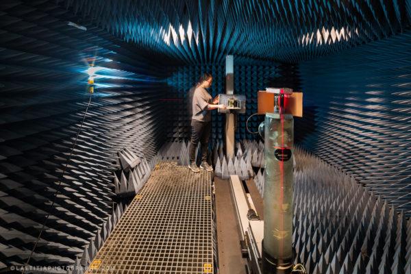 Étudier en énergie, matériaux et télécommunications