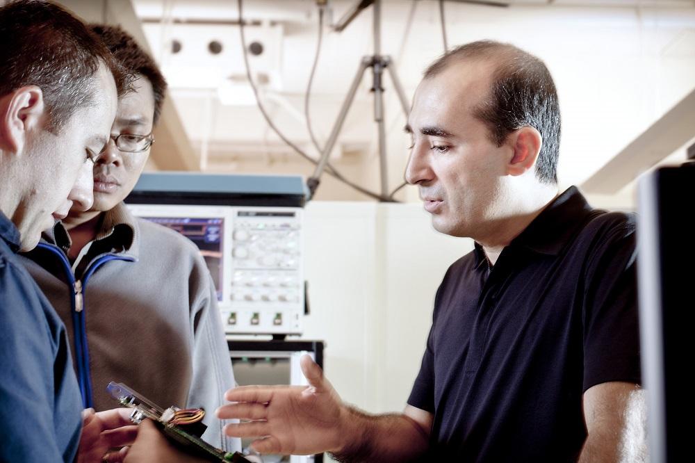 Programme PERSWADE en communications sans fil intelligentes
