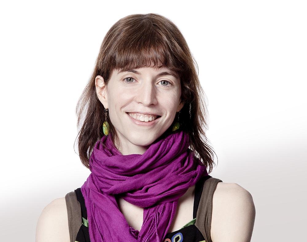 Sandra Breux professeure en démocratie, représentations et territoire à l'Institut national de la recherche scientifique