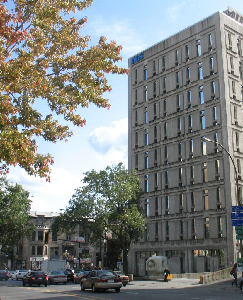 Édifice Centre Urbanisation Culture Société