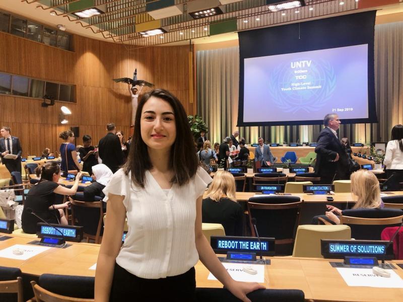 Faouzia Bahloul