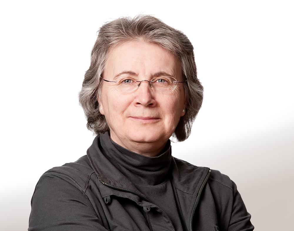 Carole Lévesque professeure en peuples et savoirs autochtones à l'Institut national de la recherche scientifique