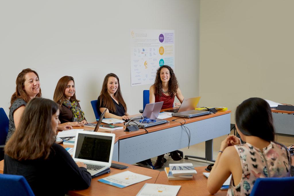 Étudier au Centre Urbanisation Culture Société