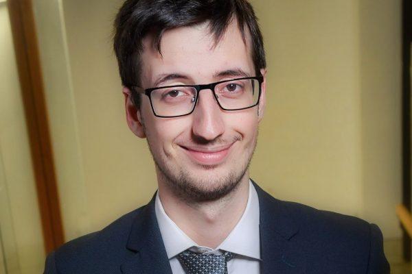 Ma recherche en série : la maîtrise en sciences de l'énergie et des matériaux de Michaël Berteau-Rainville