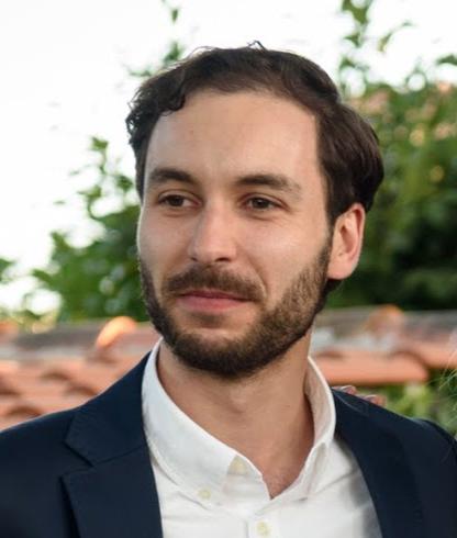 Xavier St-Denis, professeur en Sociologie du travail, des professions et des organisations à l'Institut national de la recherche scientifique