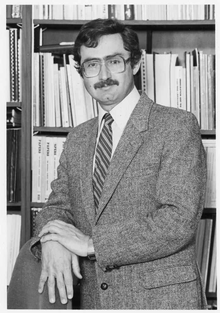 Mario Polèse : portrait d'un pionnier, savant, mentor et bâtisseur
