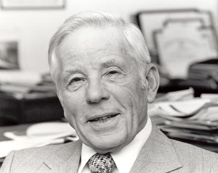 Le docteur Armand Frappier