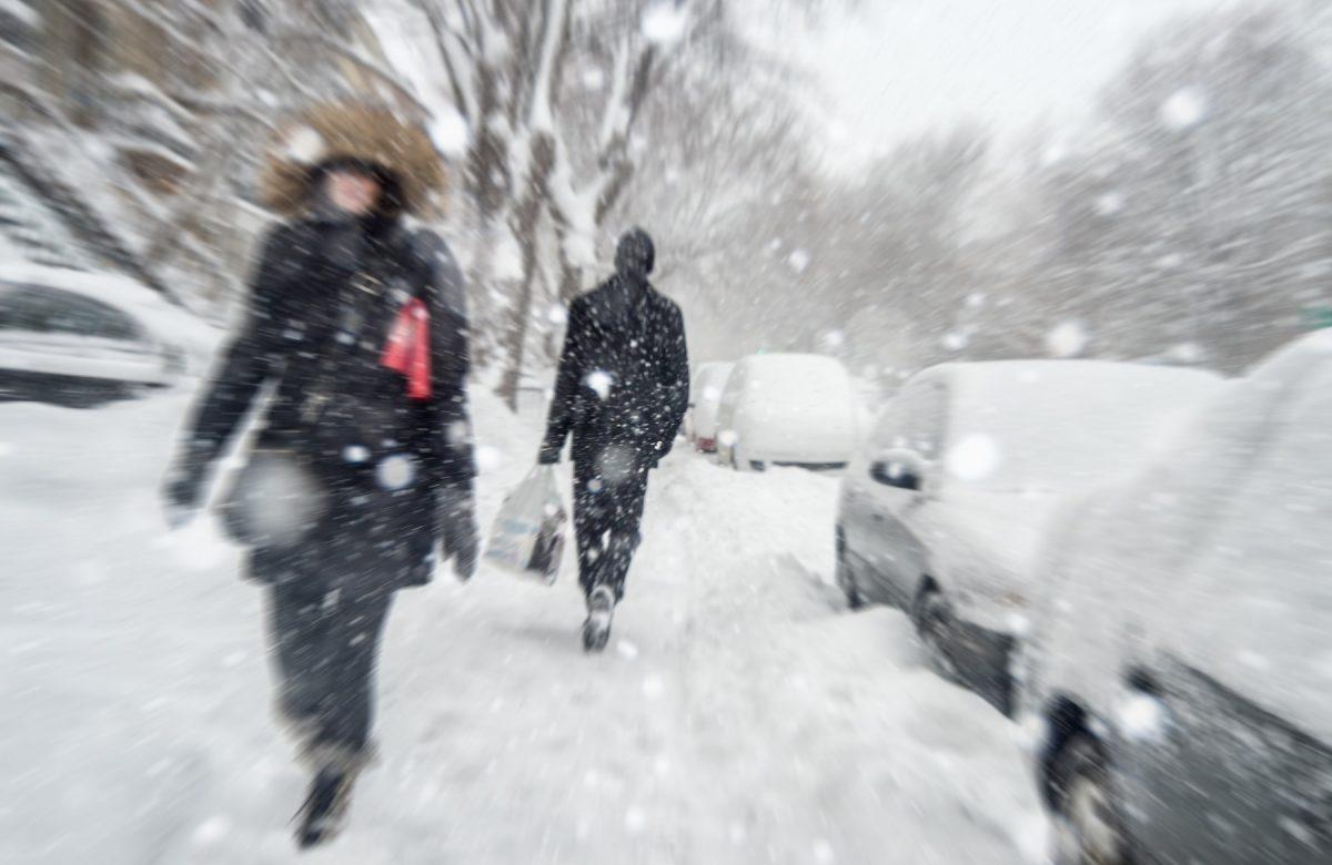Suspension des activités et fermetures des établissements de l'INRS en cas de tempête de neige et autres urgences