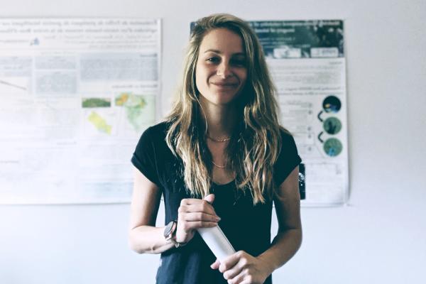 Ma recherche en série : le doctorat en sciences de l'eau de Claudie Ratté-Fortin