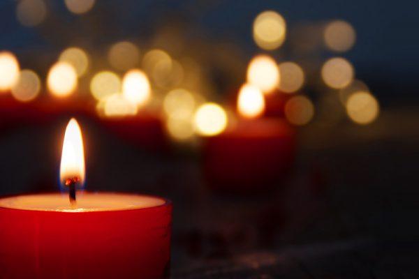 Une minute de silence en hommage à l'enseignant Samuel Paty
