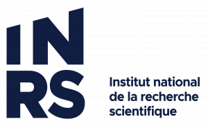 Logo de l'INRS