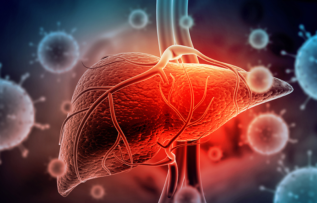 Hepatisis is a disease of the liver.