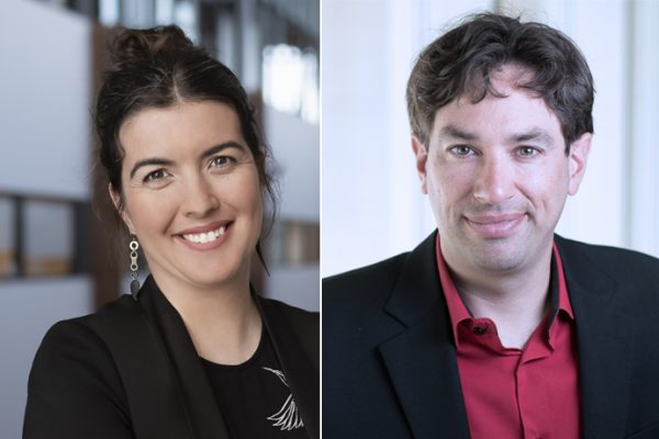Deux membres du corps professoral se distinguent pour les Prix du Québec