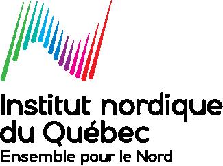 Logo de l'Institut nordique du Québec