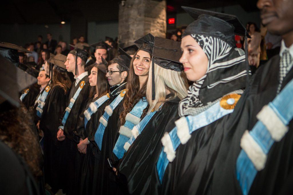 Prix pour les diplômées et diplômés de l'INRS
