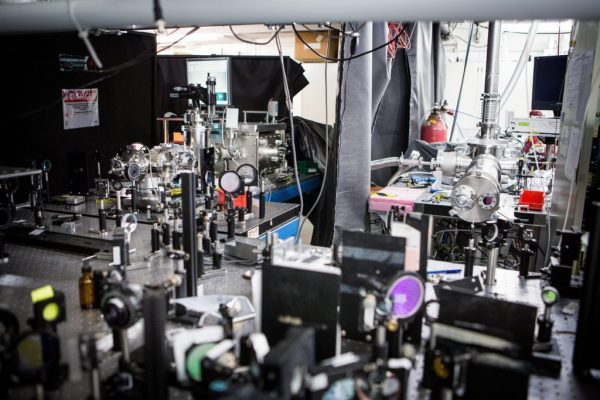 An INRS research team pushes back the boundaries of high-energy laser pulses