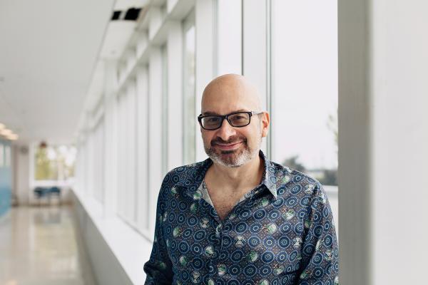 Le physicien Roberto Morandotti nommé Fellow de l'IEEE