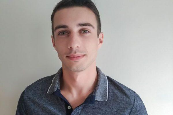 Martin Chenal remporte la 2e place au concours Ma thèse en 180 secondes 2020