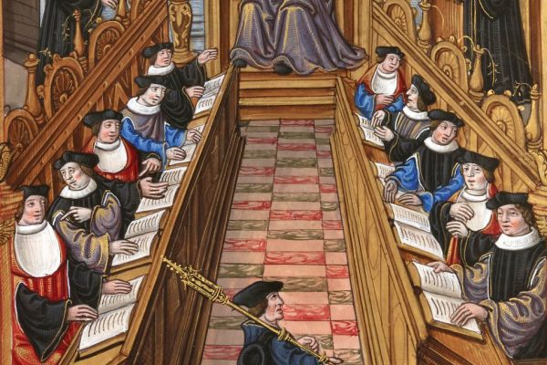 Doit-on revoir l'organisation disciplinaire de l'université?