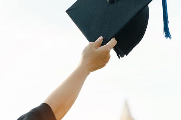 L'INRS décerne un doctorat honoris causa à Nahum Sonenberg et célèbre ses finissantes et ses finissants