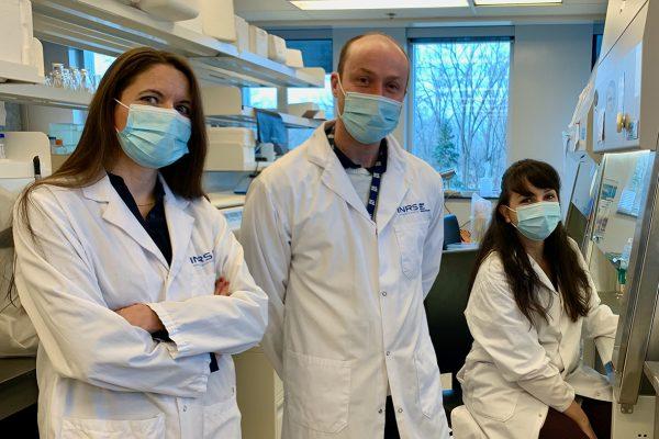 Découverte d'un potentiel traitement contre les bactéries antibiorésistantes causant la gonorrhée et la méningite