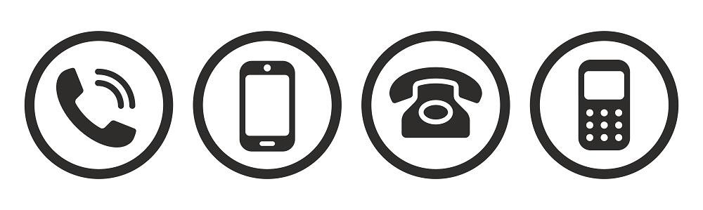 Nuéros de téléphone en cas d'urgence