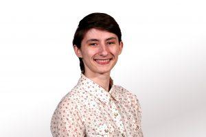 Anne de la Porte membre du conseil d'adminitration de l'INRS