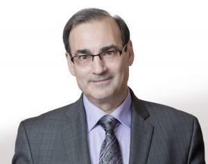 André Couture membre du conseil d'administration de l'INRS