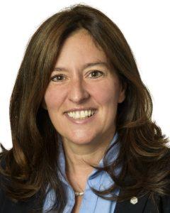 Cynthia Bélanger membre du conseil d'administration de l'INRS