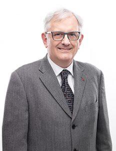 Gilles Delage membre du conseil d'administration de l'INRS