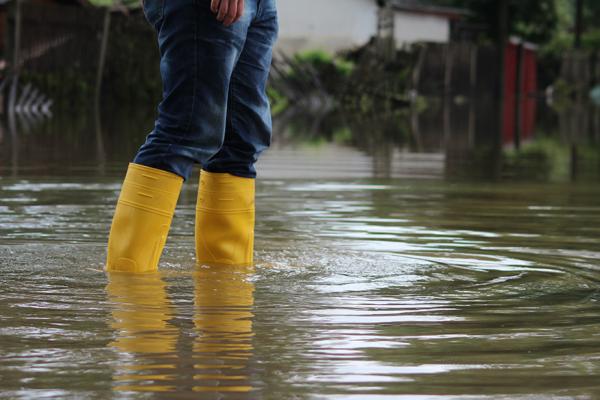 Déploiement d'une technologie de l'INRS pour mieux gérer les inondations