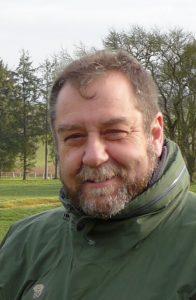 Yves Mauffette membre du conseil d'administration de l'INRS