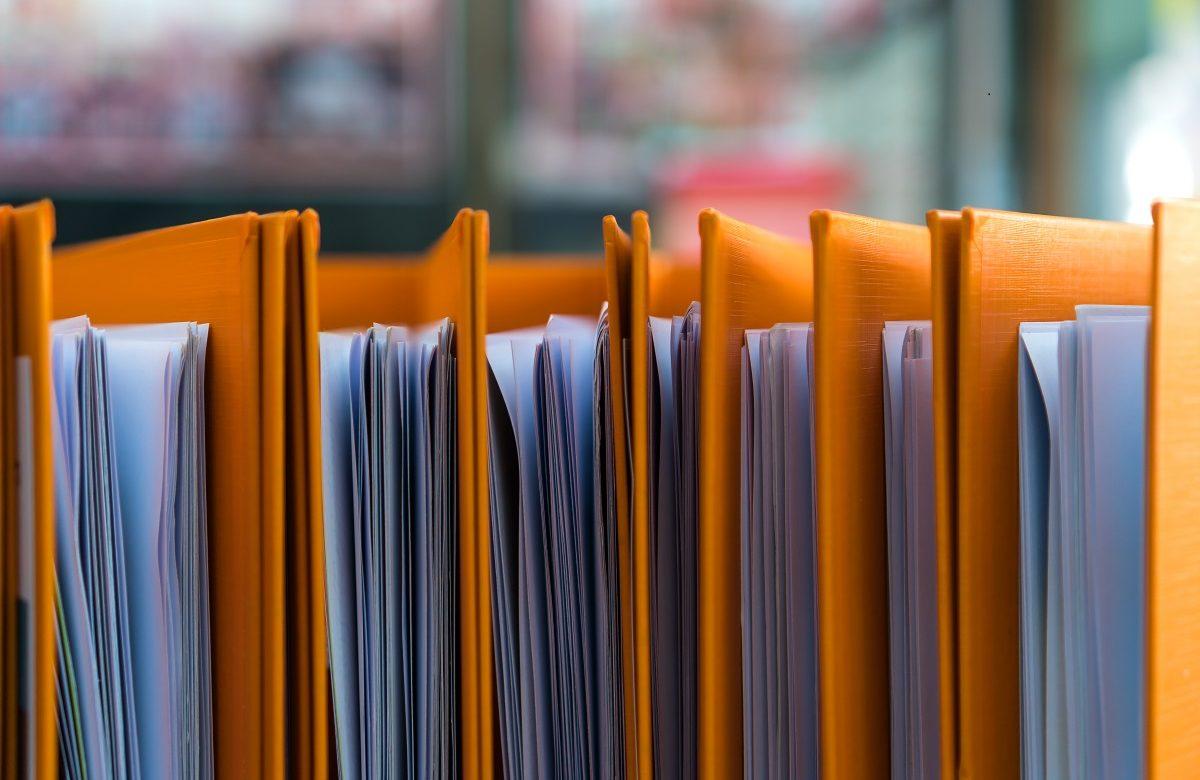 Documents normatifs de l'INRS politiques directives règlements